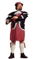 Scottish Man Costume (3240)